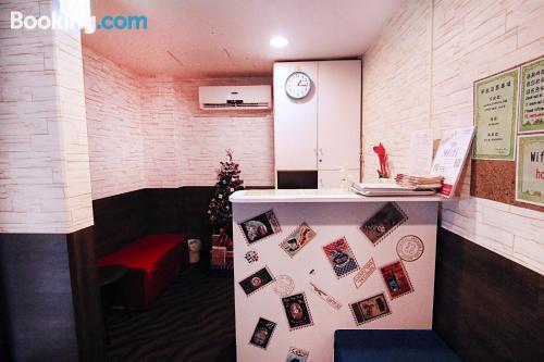 Apartamento cuco para parejas