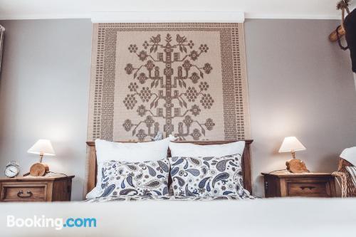 Apartamento con cuna en Poronin