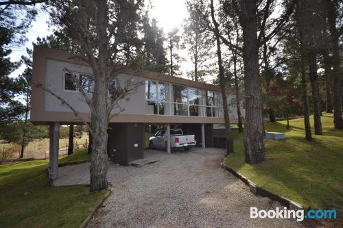 Giant place with three bedrooms. Mar de las Pampas great location!