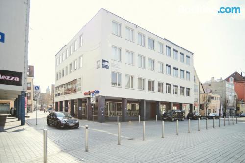 1 bedroom apartment in Aalen in midtown