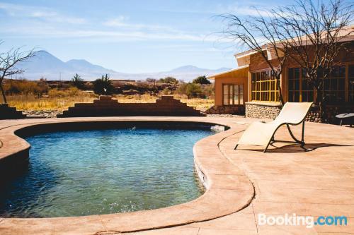 Estudio práctico en San Pedro de Atacama