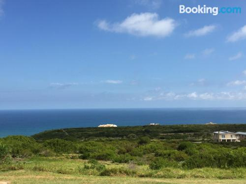 Home for couples in Dana Bay. 30m2!.