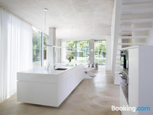 Place in Maastricht with pool and terrace