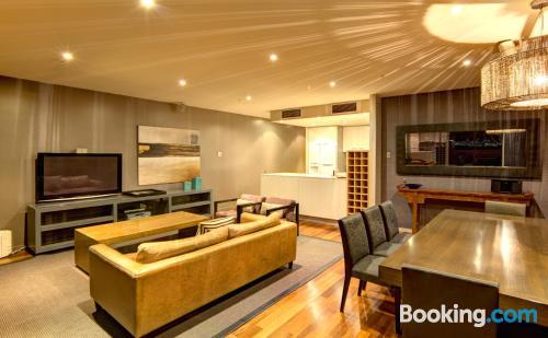 Apartamento de 105m2 en Melbourne con piscina