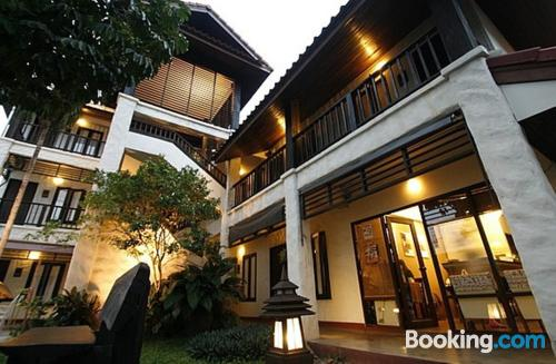 Home for 2 in Chiang Rai with terrace