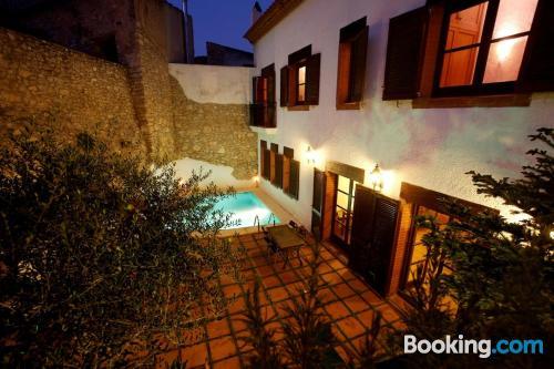 Ideal 1 bedroom apartment in Albinyana.