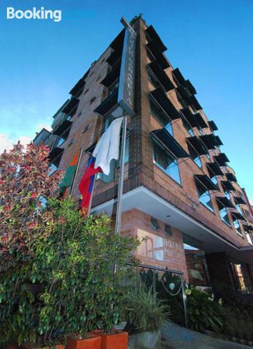 Apartamento cuco en Sabaneta