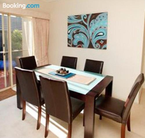 Apartment in Warrnambool. Air!