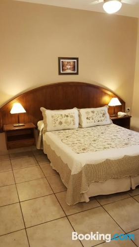 Place for two. San Fernando del Valle de Catamarca is waiting!