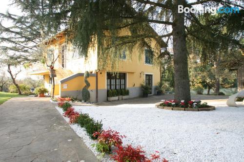 Apartamento en Fucecchio con piscina