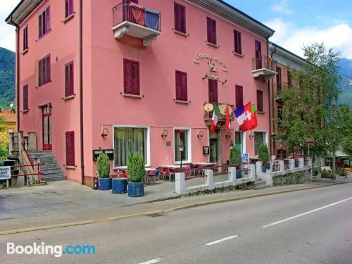 Apartamento cuco en Bellinzona