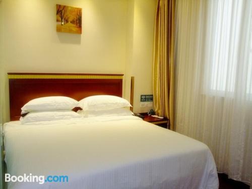 25m2 de apartamento en Suzhou