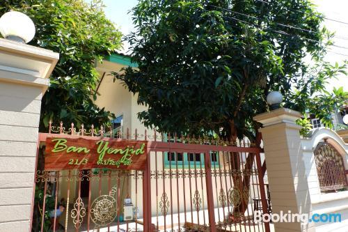 Estudio acogedor en Phra Nakhon Si Ayutthaya