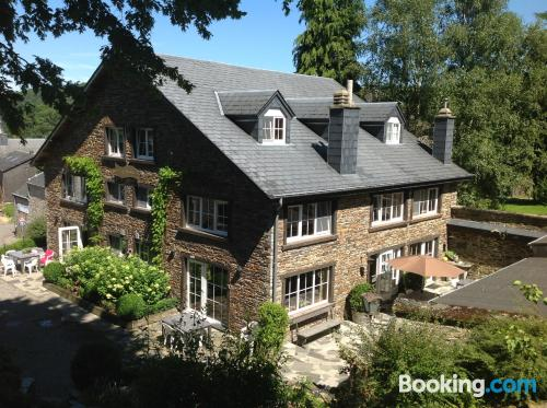 Pet friendly home in Laforêt with terrace