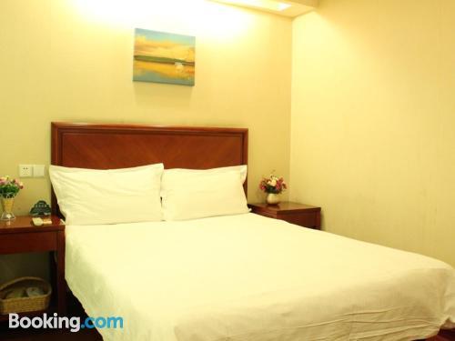 Apartamento en Chongqing con conexión a internet