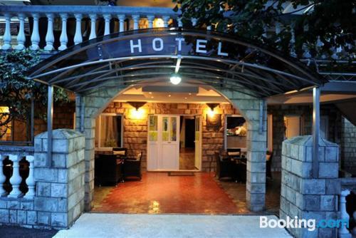 Home in Podgorica. Enjoy your terrace