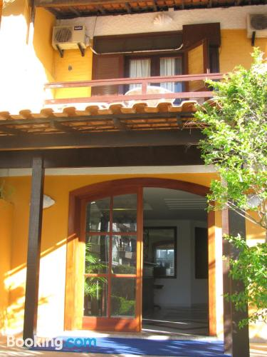 Tiny apartment in Cabo Frio. For 2