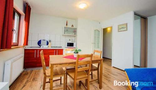 2 bedroom apartment in central location