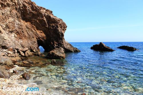 Experience in Aguilas in amazing location