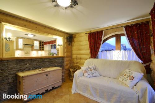 Apartamento de 21m2 en Poronin con vistas