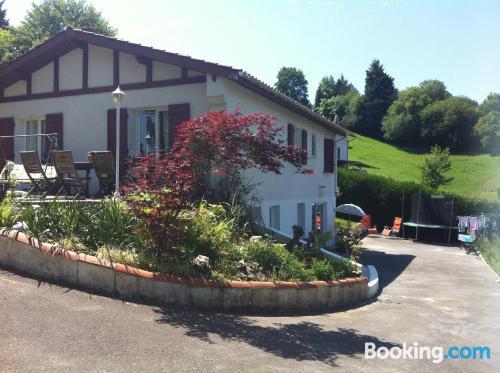 Convenient 1 bedroom apartment. Saint-Pée-sur-Nivelle calling!