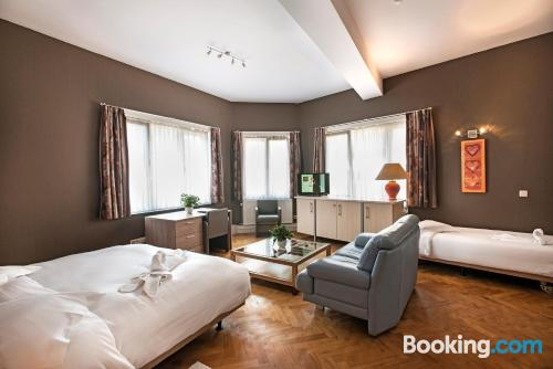 Apartamento en Gante. ¡29m2!
