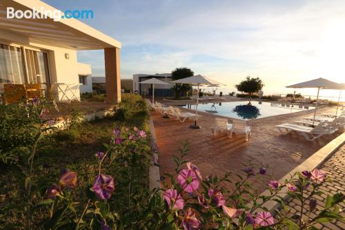 Apartment in Taghazout. Pet friendly