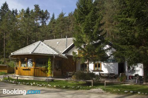 Apartment for 2 in Begunje na Gorenjskem with terrace!.