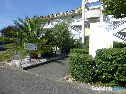Apartamento práctico en Biarriz