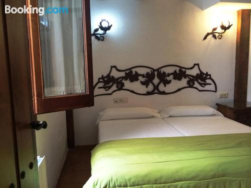 Home with terrace in amazing location of Granada