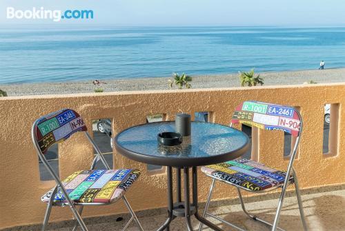 Apartamento para parejas en Rethymno