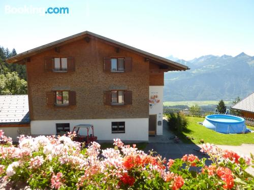 Home in Ludesch. 40m2!