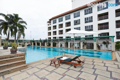 32m2 de apartamento en Bangkok