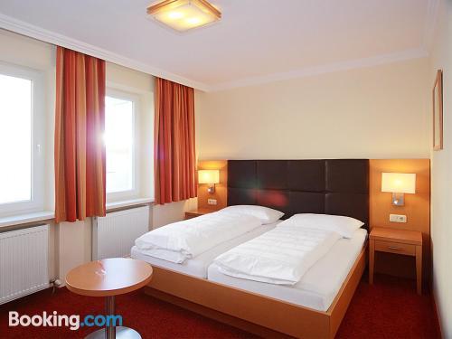 Apartment in Linz. 25m2!