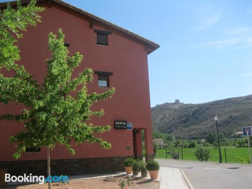 Family friendly home. Albarracín at your hands!