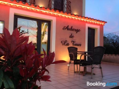 Convenient for couples! In center of Valros