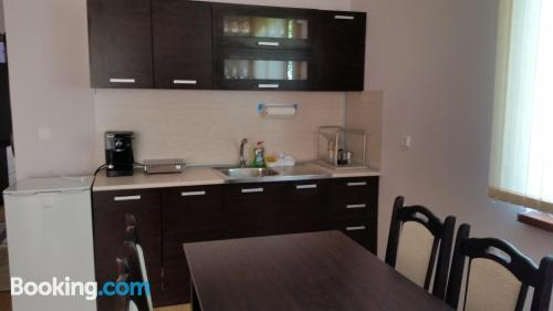 One bedroom apartment in Tsarevo with terrace