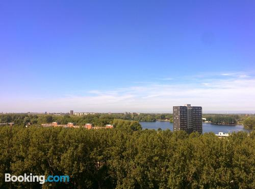 Ideal one bedroom apartment. 90m2!