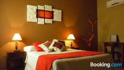 Apartment with air in amazing location of Cafayate