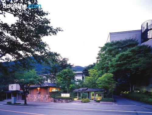 Apartamento acogedor en Nikkō
