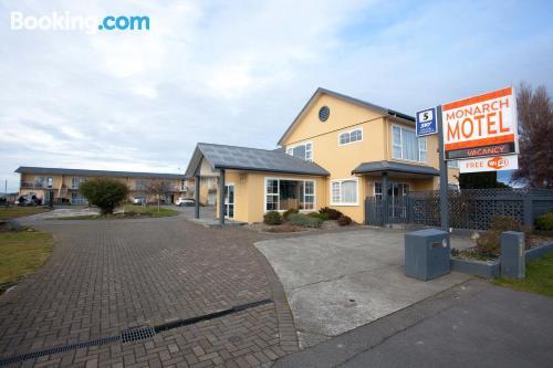 Apartment in Invercargill for 2