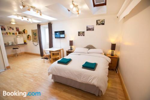 Apartamento con wifi en Cirencester