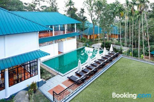 Apartamento en Kalpatta. ¡Ideal!