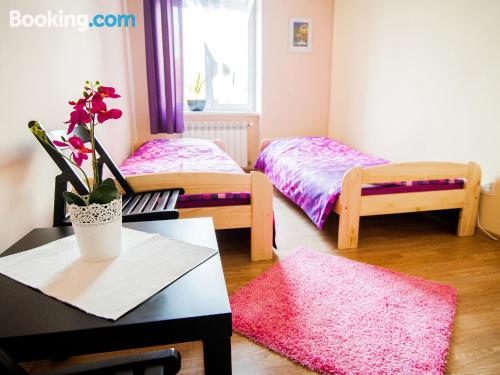 Apartamento de 22m2 en Bielsko-Biala. Apto para animales