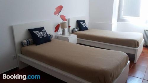 Apartamento de 120m2 en Bombarral con wifi