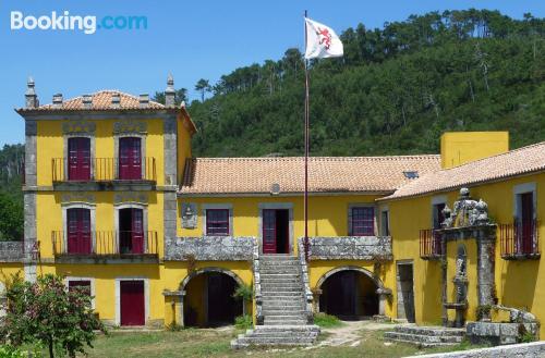 Apartamento con internet en Viana do Castelo