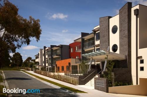 Apartamento de 110m2 en Glen Waverley con aire acondicionado