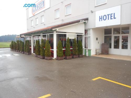 Apartamento con terraza en Ogulin