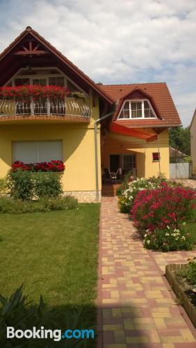Apartamento de 22m2 en Kaposvar ideal dos personas