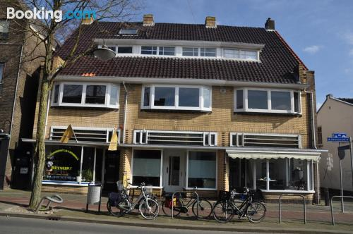 Place for couples in Hilversum in incredible location